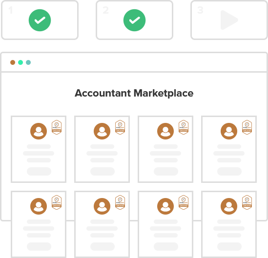 Become featured in our Accountant Marketplace